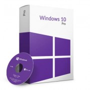 Windows 10 Pro OEM DVD (32/64bit)
