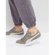 Puma Suede Classic trainers in grey 35263466