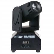 Showtec XS-1W RGBW Mini Moving Beam 1x 10W RGBW LED