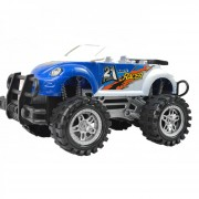 Juguete Auto Vw Escarabajo 4x4 Descapotable A Friccion