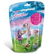 Playmobil Vila i jednorog PM-5440