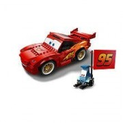 Lego Cars Ultimate Build Lightning Mcqueen 8484