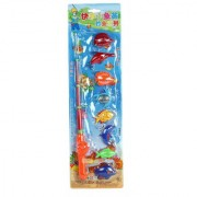 OH BABY Fishing Catching Game SE-ET-138