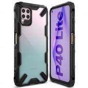 Ringke Pouzdro pro Huawei P40 LITE - Ringke, Fusion-X Black