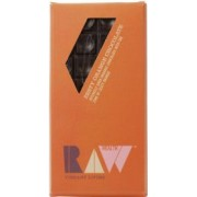 Ciocolata organica cu portocala 70g Raw Health