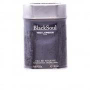 BLACK SOUL EAU DE TOILETTE VAPORIZZATORE 50 ML