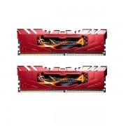 G.SKILL DDR4-2400 8GB Dual Channel [Ripjaws4] F4-2400C15D-8GRR