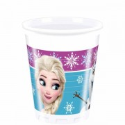 Lobbes Bekers Disney Frozen, 8st.