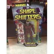 1998 ToyBiz Spider-Man Sneak Attack Shape Shifters CARNAGE Figure MOC