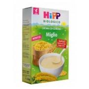 HIPP ITALIA SRL Hipp Bio Crema Cereali Miglio