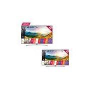 Smart TV 65 LG 65UJ6545 Ultra HD 4K + Smart TV 55 LG 55UJ6545 Ultra HD 4K