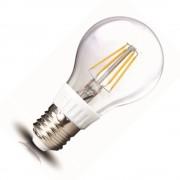 OPTONICA FILAMENT IZZÓ / E27 / 6W / meleg fehér/ SP1388