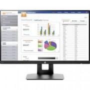 HP LED monitor HP VH240A, 60.5 cm (23.8 palec),1920 x 1080 px 5 ms, IPS LED HDMI™, VGA