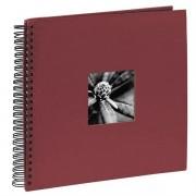 HAMA Spiral album fine art, burgundy, 34x32/50