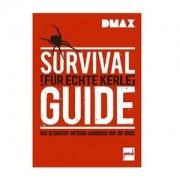 Pietsch Buch: Survival Guide für echte Kerle