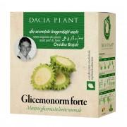 Ceai Glicemonorm Forte, Dacia Plant