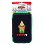 Hori Zelda Retro Hard Pouch Case for Nintendo 3DS