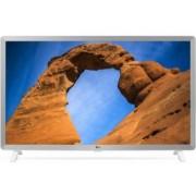Televizor LED 81cm LG 32LK6200PLA Full HD Smart TV HDR Alb Bonus Suport TV Cinemount Reglabil