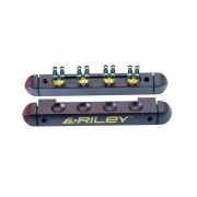 Suport tacuri Riley 4 Way Wall Racks