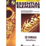 De Haske Essential Elements Bd.1 Lehrbuch