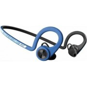 Casti Bluetooth Plantronics BackBeat FIT Power Blue