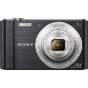 Aparat foto digital Sony Cyber-Shot DSC-W810, 20MP, Black
