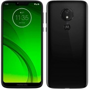Celular MOTOROLA Moto G7 Power 3GB 32GB Octa Core Android 9.0 Negro
