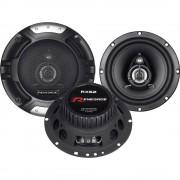 2-sustavski koaksialni zvučnici za ugradnju 200 W Renegade RX62