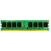 Transcend 512MB DR2-800 Memory 0.5GB DDR2 800MHz geheugenmodule