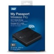 WD 1 TB External Hard Disk Drive(Black, Mobile Backup Enabled)