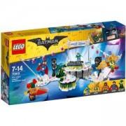 Конструктор Лего Батман - Парти на Лигата на справедливостта - LEGO Batman Movie, 70919