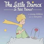 The Little Prince for Young Children, Paperback/Antoine De Saint-Exupery
