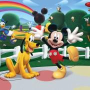 Set botez Clubul lui Mickey Mouse - Prietenii vin în ajutor!
