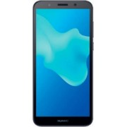 """Huawei 51092lup Y5 (2018) - Telefono Cellulare Smartphone Dual Sim 5.5"""" Touch 2 Gb/16gb Fotocamera 8 Mpx 3g 4g Bluetooth Wi-Fi Android Colore Nero - 51092lup"""