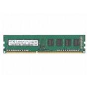 SAMSUNG MEMORIA DE ESCRITORIO 4GB 1RX8 PC3-12800U-11-12-A1