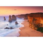 Puzzle Ravensburger - Ocean Road, Australia, 1.000 piese (15154)
