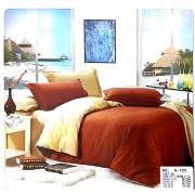 Lenjerie de pat din bumbac Cliotex G-102