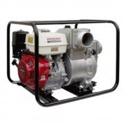 "Motopompa apa murdara Honda WT40XK3, 11.8 CP, benzina, 1600 l/min, Hmax. 25 m, 4"""