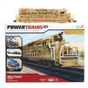 Power Trains Engine Pack #2-by Jakks Pacific Train