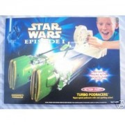 Star Wars Episode I Action Fleet Sparking Turbo Podracers Gasgano's Podracer Star Wars Episode One