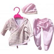 Baby Rose Dockkläder Body till dockor