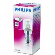 Philips Ovenlamp E14 15 Watt