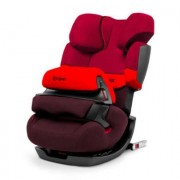 cybex SILVER Cybex Autostoel Pallas-fix Rumba Red Collectie 2014