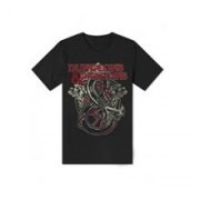 Tricou Personalizat Dungeons And Dragons L