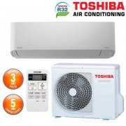 TOSHIBA Climatiseur Mural Toshiba Seiya R32 RAS-B07J2KVG-E