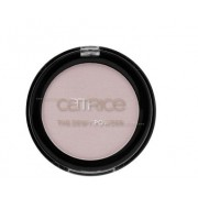 CATRICE THE DEWY ROUTIN THE DEWY POWDER ILUMINADOR EN POLVO 01 ROSE