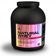 Natural Whey - přírodní vanilka, 2270 g