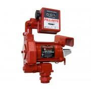 Pompa do benzyny FR701VEL (ATEX) 230V - z licznikiem