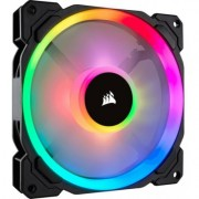 Corsair Fan LL140 RGB LED PWM Single Pack + EKSPRESOWA DOSTAWA W 24H