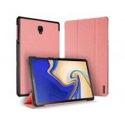 Etui Dux Ducis domo do Samsung Tab S4 10.5 T830/T835 Różowe
